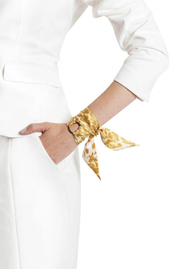 Letti silk bracelet