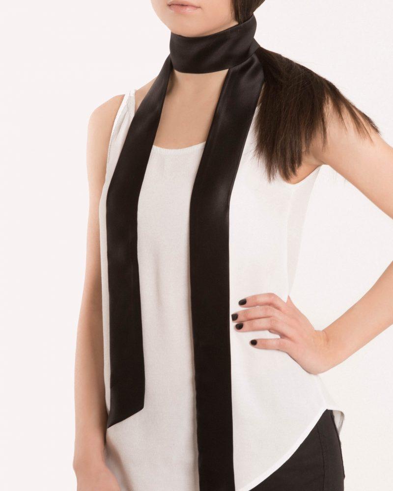 Valerie skinny scarf